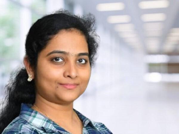 Pratyusha Penmetsa