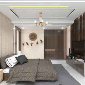 Second Floor 14 Bed